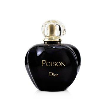 Christian Dior Poison Eau De Toilette Vaporizador  30ml/1oz