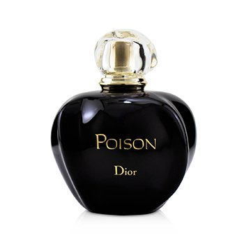 Christian Dior Poison Eau De Toilette Vaporizador  50ml/1.7oz