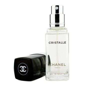 Chanel Cristalle Eau De Toilette Spray  60ml/2oz