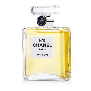 Chanel No.5 Parfum Bottle  15ml/0.5oz