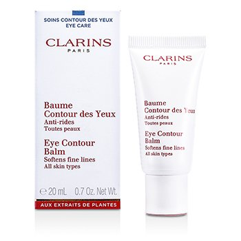 Clarins New Eye Contour Balm  20ml/0.7oz