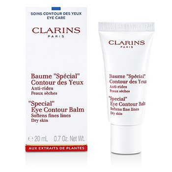 Clarins New Eye Contour Balm Special  20ml/0.7oz