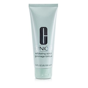 Clinique Exfoliating Scrub  100ml/3.3oz