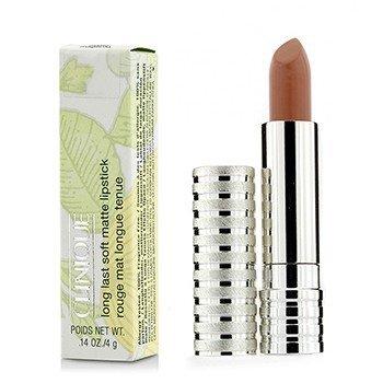 Clinique Long Last Lipstick - No. 03 Creamy Nude (Soft Shine)  4g/0.14oz