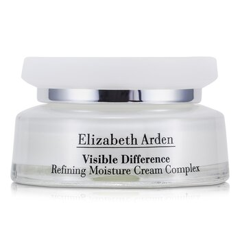Elizabeth Arden Visible Difference Refining Moisture Cream Complex  75ml/2.5oz