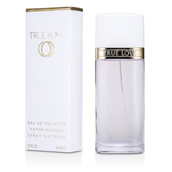 Elizabeth Arden True Love Eau De Toilette Spray  50ml/1.7oz