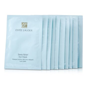 Estee Lauder Stress Relief Øyemaske  10Pads