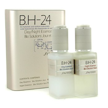 Shiseido B.H.-24 Day/Night Essence  2pcs