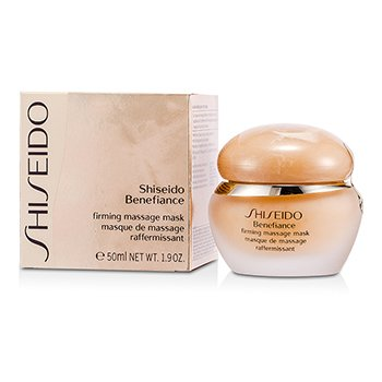 Shiseido Benefiance Firming Massage Mask  50ml/1.7oz