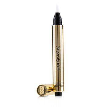Yves Saint Laurent Radiant Touch/ Touche Eclat - #1 Luminous Radiance (Light Beige)  2.5ml/0.1oz