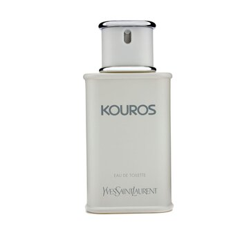 Yves Saint Laurent Kouros Agua de Colonia Vaporizador  100ml/3.3oz
