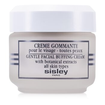 Sisley Botanical Gentle Facial Buffing Cream - Crema Limpiadora Suave Facial  50ml/1.7oz