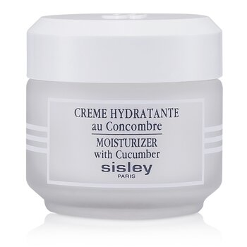 Sisley Botanical Creme Moisturizer With Cucumber (Jar)  50ml