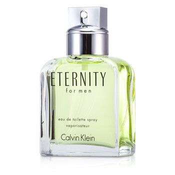 Calvin Klein Męska woda toaletowa EDT Spray Eternity For Men  100ml/3.3oz