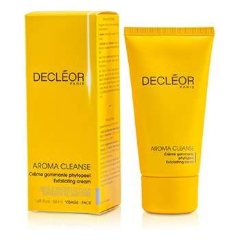 Decleor Phytopeel Crema Natural Exfoliante  50ml/1.7oz