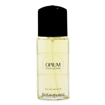 Yves Saint Laurent Opium Eau de Toilette Vaporizador  50ml/1.6oz