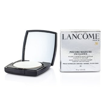 Lancome Poudre Majeur Phấn N�n Tiến Tiến Hiệu Ứng Vi M� Tuyệt Vời - No. 01 Translucide  10g/0.35oz