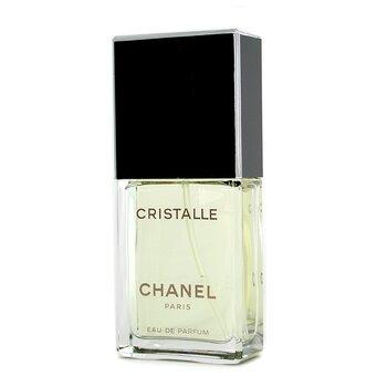 Chanel Cristalle Eau De Parfum Semprot  50ml/1.7oz