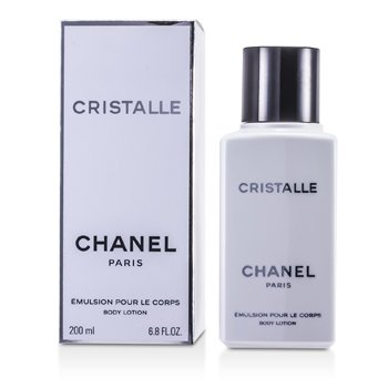 ชาแนล โลชั่นทาผิวกาย Cristalle  200ml/6.8oz