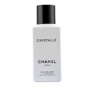 Chanel Żel do mycia ciała Cristalle Bath & Shower Gel (Made In USA)  200ml/6.7oz