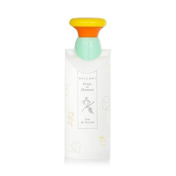 Bvlgari Petits Et Mamans Eau De Toilette Spray  100ml/3.3oz