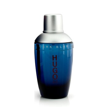 Hugo Boss Dark Blue Eau De Toilette Spray  75ml/2.5oz