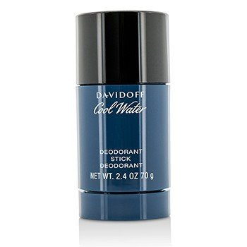 Davidoff Dezodorant w sztyfcie Cool Water Men  75ml/2.5oz