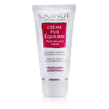 Guinot Pure Balance crema - Control Piel Grasa ( Piel Mixta y Grasa )  50ml/1.7oz