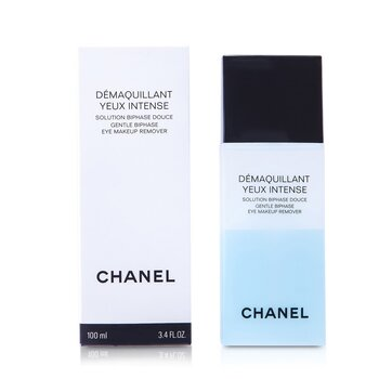 Chanel Precision Gentle Eye Make Up Remover - Desmaquillante Suave Ojos  100ml/3.3oz