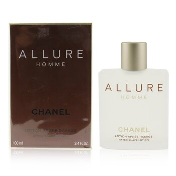 Chanel Allure Splash Para Después de Afeitar  100ml/3.3oz