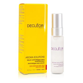 Decleor Aroma Solutions Anti-trøtthets Øyeserum  15ml/0.5oz
