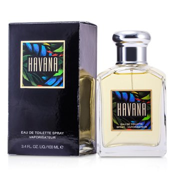 Aramis Havana Eau De Toilette Spray  100ml/3.3oz