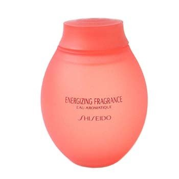 Shiseido Energizing Fragrance  100ml/3.3oz
