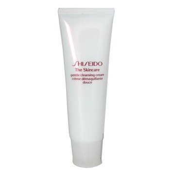 Shiseido The Skincare Gentle Cleansing Cream  125ml/4.3oz
