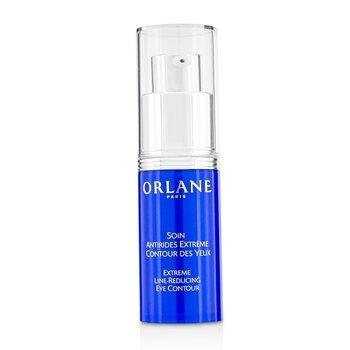 Orlane Cuidado Contorno Ojos Reducción de Líneas Extremas  15ml/0.5oz