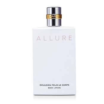 Chanel Allure ������ ��� ����  200ml/6.8oz