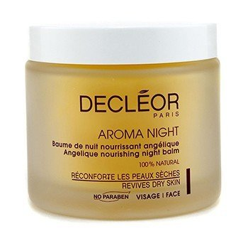 Decleor Aroma Night Aromatic Nutrivital Balm (Angelique Balm Salon Size)  100ml/3.3oz