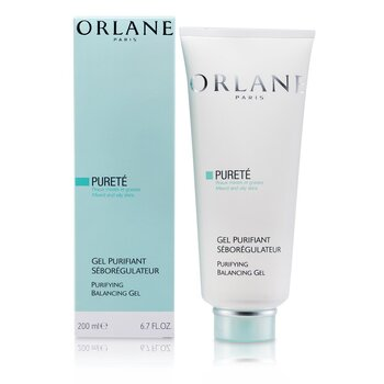 Orlane Gel Purificante Balancing  200ml/6.7oz