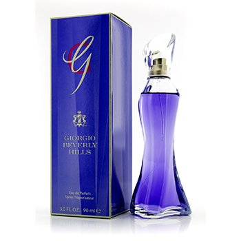 Giorgio Beverly Hills G EDP Sprey  90ml/3oz