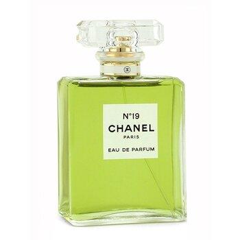 Chanel No.19 Eau De Parfum Spray  100ml/3.3oz