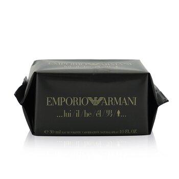 Giorgio Armani Emporio Armani Apă de Toaletă Spray  30ml/1oz