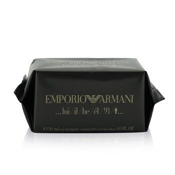 Giorgio Armani Emporio Armani Eau de Toilette Vaporizador  30ml/1oz