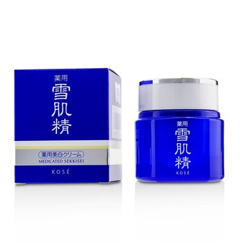 Kose Medicated Sekkisei Cream  40g/1.2oz
