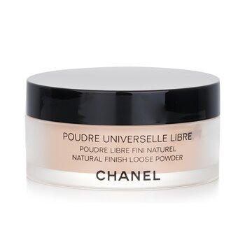 Chanel Pó compacto Poudre Universelle Libre - 30 Naturel  30g/1oz