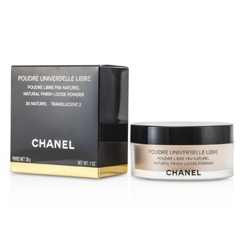 Chanel Poudre Universelle Ανάλαφρη Πούδρα - 30 Φυσικό  30g/1oz