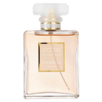 Chanel Coco Mademoiselle Eau De Parfum Semprot  50ml/1.7oz