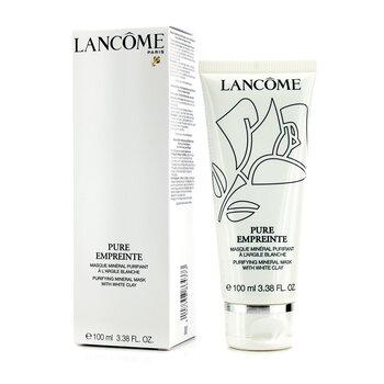 Lancome Pure Empreinte Máscara  100ml/3.4oz