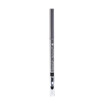 Clinique Kredka do oczu z aplikatorem Quickliner For Eyes - 07 Really Black  0.3g/0.01oz
