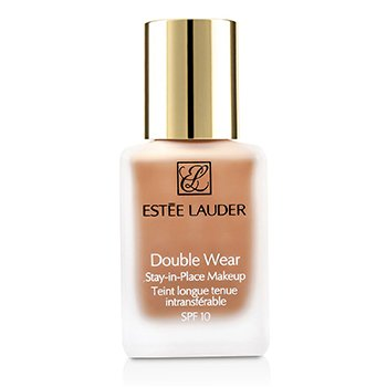 Estee Lauder Double Wear Stay In Place Base Maquillaje Fluida SPF 10 - No. 03 Outdoor Beige (4C1)  30ml/1oz