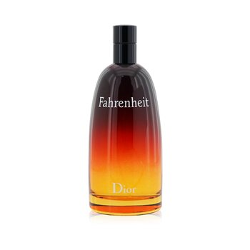 Christian Dior Fahrenheit Eau De Toilette Spray  200ml/6.7oz